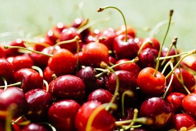 最適合孕婦吃的「4種水果」!葡萄、櫻桃都上榜