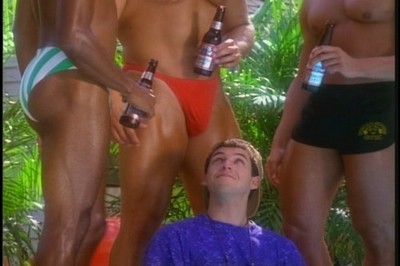 男男互搞一定是Gay?性專家突破盲點:同志趴很多異男