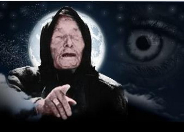 「歐洲龍婆」巴巴萬加預言歐巴馬是最後一位美國總統,尚未破功。 (圖/翻攝自網路)