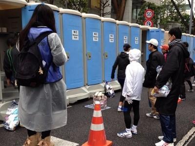 一場路跑後,中國人感嘆:這就是為何我們無法超越日本