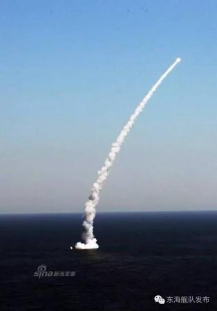 039B靜音勝俄基洛級 陸潛艇總師:中國將迎第3次顛覆