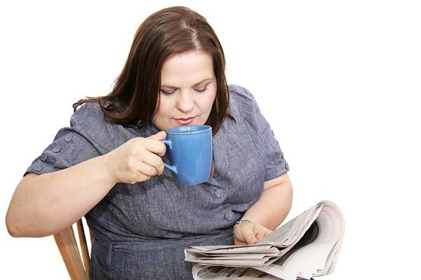 久坐,肥胖,胖子,胖,上班族。(圖/達志/示意圖)