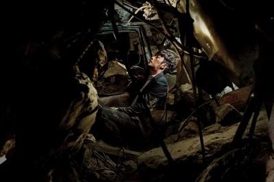得獎公布/韓國四周冠軍《失控隧道》 人性諷刺露骨更勝《屍速》