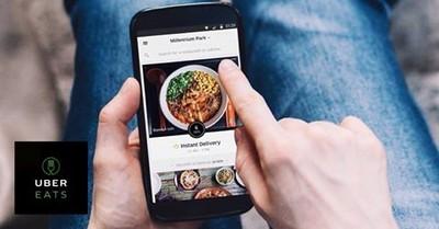 取消Uber Eats訂單1千多元遭沒收