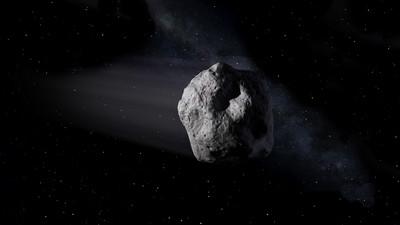 50億年後地球將會被烤至乾枯焦黑