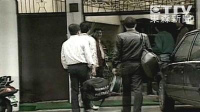 劉邦友血案 證人供詞嚇到警方