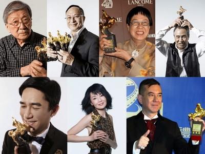 向華語電影致敬 金馬之最大盤點