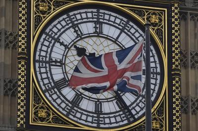 英國大笨鐘鐘塔維修費爆增至23億元