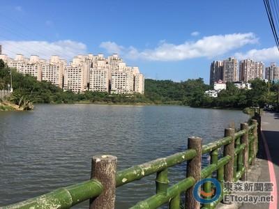 汐止金龍湖生活圈 中古屋下修1〜2成