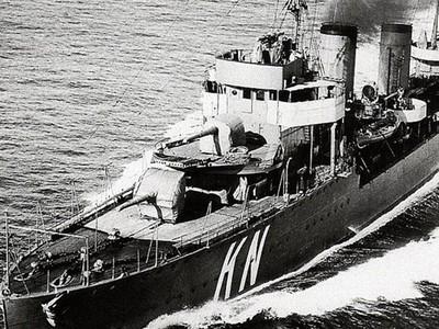 6艘「二戰亡靈船」神秘消失 專家:海底太深不可能是人為