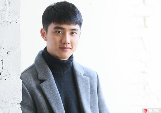 d o 我是exo的成員 選擇放棄夯片試鏡機會 2018瘋世足 ettoday新聞雲
