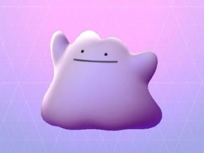 《Pokémon GO》百變怪實裝! 網:以後不能放過波波了