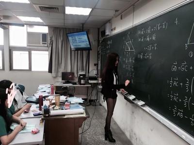 考大學可用 首屆數學檢定登場