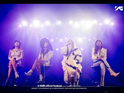 2NE1確定解散!傳奇金曲TOP5再也聽不到啦இдஇ