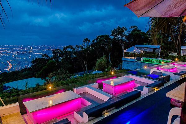 從遠眺龜山島到近看台北101 盤點全台10大網路熱搜景觀餐廳 | ETt