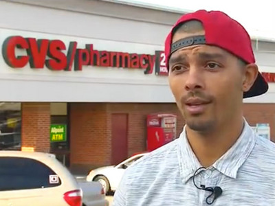 兩位小伙只想買起司 店員躲45分鐘後報警:他們可是黑人耶