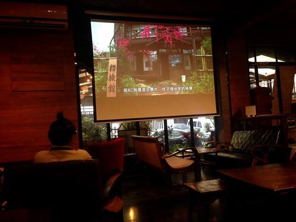 最美好的獨處時光!北市3間安靜舒適的咖啡廳電影院