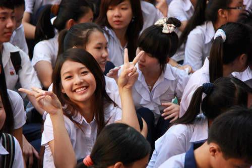 越南拳擊美少女,沒收功就露內褲,Khả Ngân, Ngân Sushi,