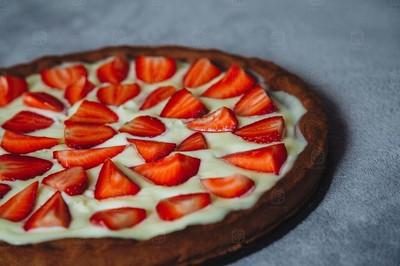 從愛吃的「甜點」看個性... 草莓蛋糕念舊、巧克力熱情
