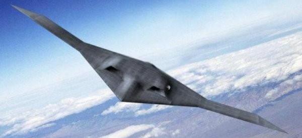 解放軍狂打「轟-20」隱形轟炸機廣告 美媒分析:2025量產