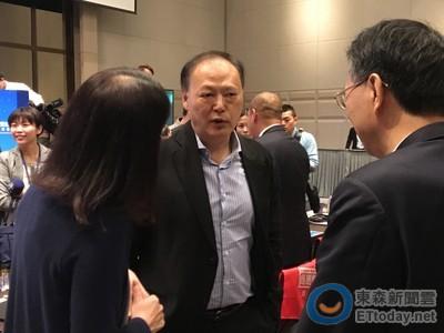 「牛肉在哪?」 周永明:VR是台灣機會,政府卻沒動靜
