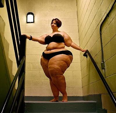 別再掙扎!澳研究:女人年過50,減肥成功無望