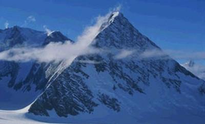 「南極金字塔」是古代人蓋的?16世紀航海圖證明當地曾無冰雪