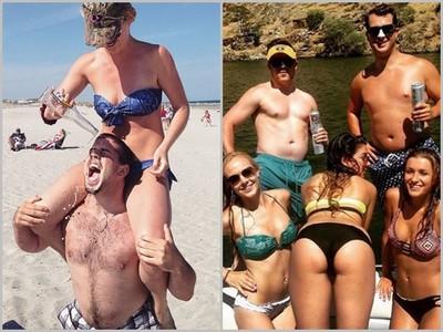 精子活性強!女孩喜歡「肥肚男」5大原因