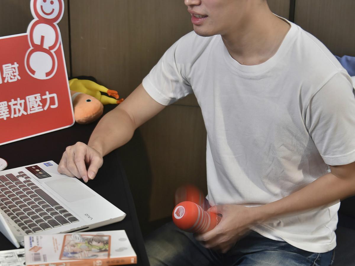 ▲台男每3天DIY一次!9大數字揭秘DIY(圖/品牌提供)