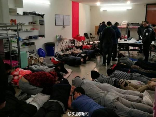 「詐騙」獲選台灣最強運動? 網譏:只差沒去南極騙企鵝