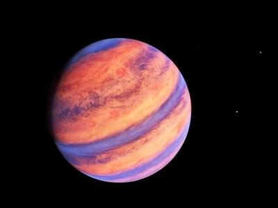 整顆星球都是寶石!科學家發現太陽系外「最奢華秘境」
