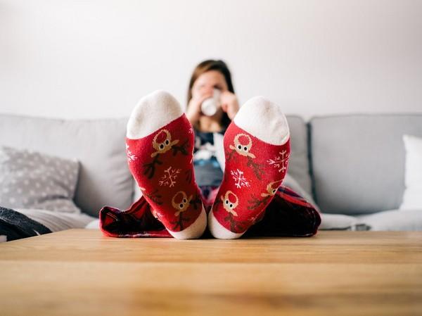 ▲襪子。(圖/取自LibreStock)