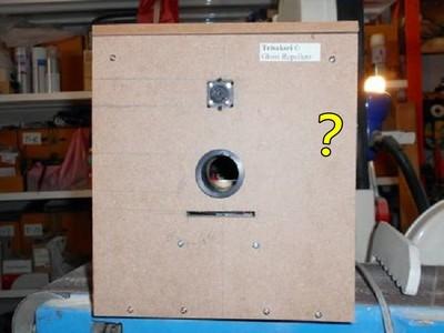 死亡射線「一鍵驅鬼機」,5萬就能幫你自動消滅幽靈喔>.0
