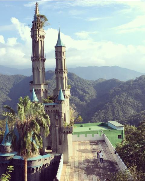 攻陷全台8座城堡浪漫景點 純白馬車、尖塔城堡拍到手軟
