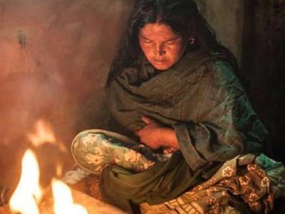 月經來潮被「關進小屋」..印度教古老習俗讓女孩發瘋、死亡