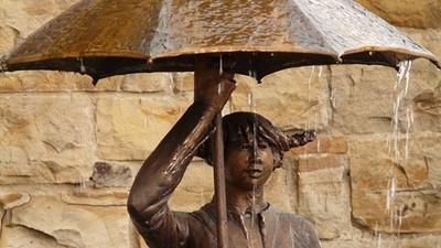 下雨天不開車怎麼上班?從這就能看出你哪裡招小人