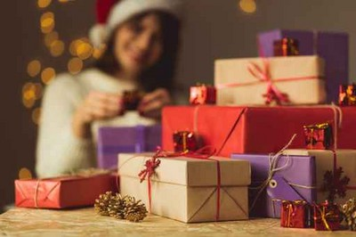 聖誕節木土金順利三角 十二星座許什麼願最能成真?(下)