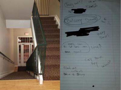 櫃中驚見監視筆記,屋主才知「變態訪客」偷住數月..結局爆噁