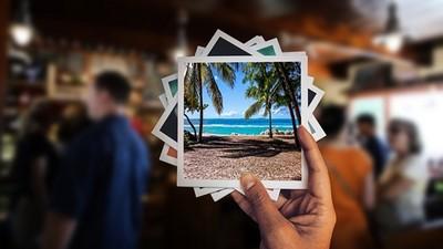 元旦連假出遊去,你會在旅程中收穫哪種好運?