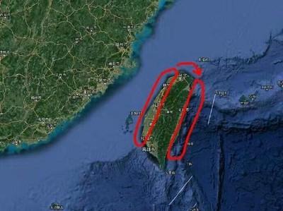 微博瘋傳「台灣遠離大陸計畫」 對岸網友花式嘲諷,但事實是…