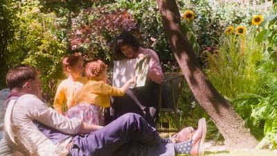 得獎公布/強迫症女孩夢想成為作家 《歡迎光臨貝拉的奇幻花園》