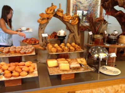 早餐buffet可以打包?內行人教你住五星級飯店的精髓