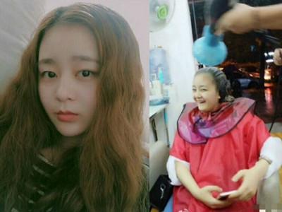 男友不會拍照是甚麼體驗 韓系美少女糗變髮廊大嬸