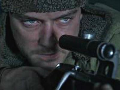 一個月擊殺400德軍!二戰蘇聯狙擊手「狡兔」傳奇