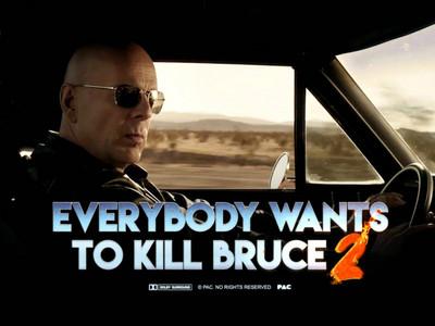 布魯斯威利生涯代表作!神剪輯53部電影追殺「神都滅不了他」