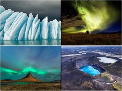 被魔法覆蓋的國家「冰島」 難以相信這些美景出現地球上