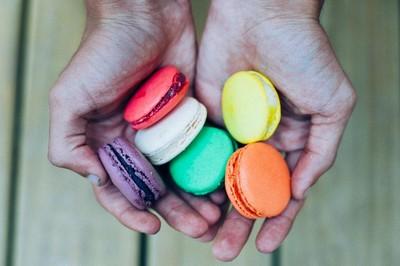 從「愛吃的甜點」洩漏個性... 喜歡馬卡龍的人很浪漫?