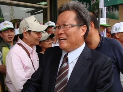 府院點頭了!中油董座陳金德擔任 黃育徵出任台糖董座