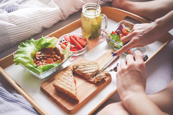 ▲營養師教你如何在超商配出健康早餐(圖/Picjumbo/示意圖)