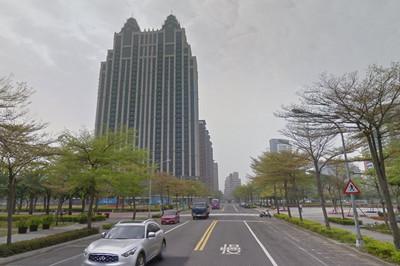 港人定居台灣量增 大咖出價10億買高雄店面